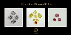 Diamond Colour - Sydney Australia