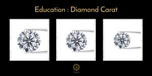 diamond carat - 4cs